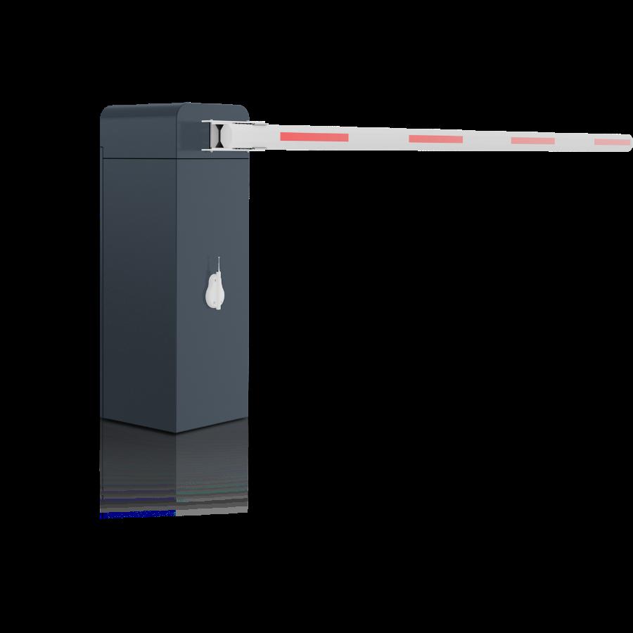 Автоматический шлагбаум RPS с прямой стрелой